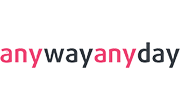AnyWayAnyDay.com screenshot