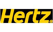 Hertz.ru screenshot