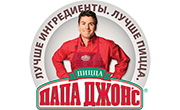 PapaJohns.ru screenshot