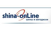 Shina-Online.ru screenshot