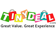 Tinydeal.com screenshot
