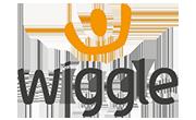Wiggle.co.uk screenshot
