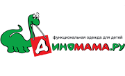 Dinomama.ru screenshot